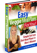 Easy Vegetarian Meal Plans/