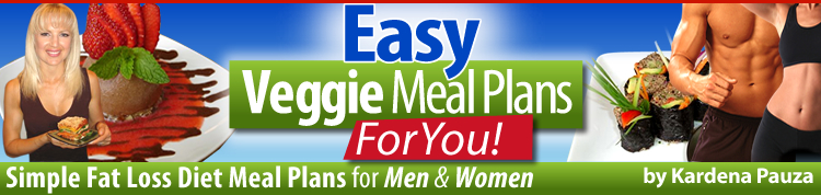 Easy Veggie Meal Plans Review